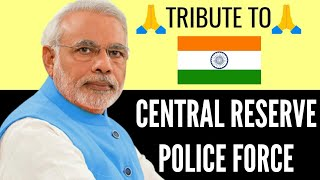 Tribute to Martyrs of Pulwama | Indians Angry after Pulwama Attack | CRPF Soldiers