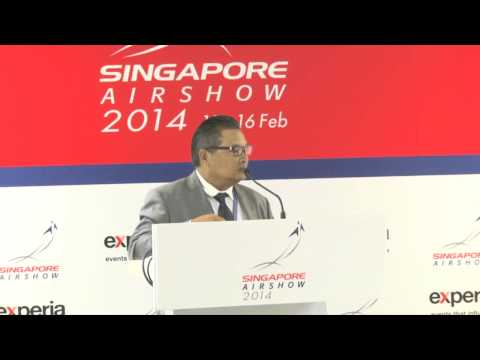 Singapore Airshow 2014 Asia Business Forum: Engineering Training Requirements & Outlook