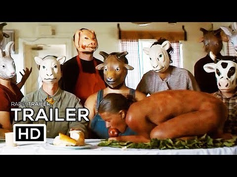 THE FARM Official Trailer (2018) Horror Movie HD