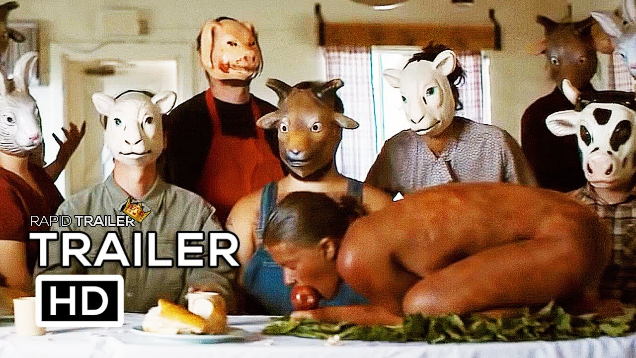 Download THE FARM Official Trailer (2018) Horror Movie HD