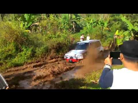 Vitara off road /jeepsi sukabumi