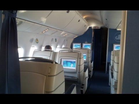 Uzbekistan Airways 2013 אוזבקיסטאן איירוייז