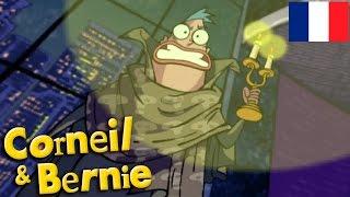 Corneil & Bernie - Chassez le surnaturel… S01E30 HD