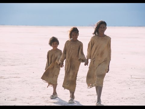 RABBIT PROOF FENCE - Trailer