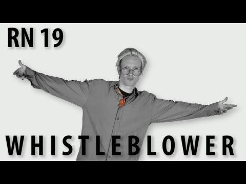 RAP NEWS | Whistleblower