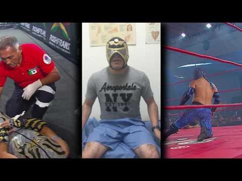 Aerostar - Status médico #AAAenEcatepec - Lucha Libre AAA Worldwide - Julio 2016