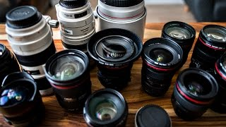 What LENS should YOU BUY?! thumbnail