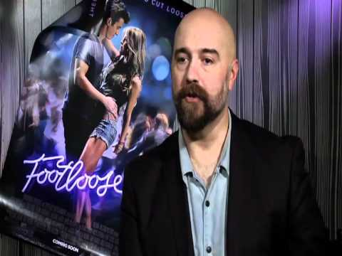 Footloose - Interview with Director Craig Brewer