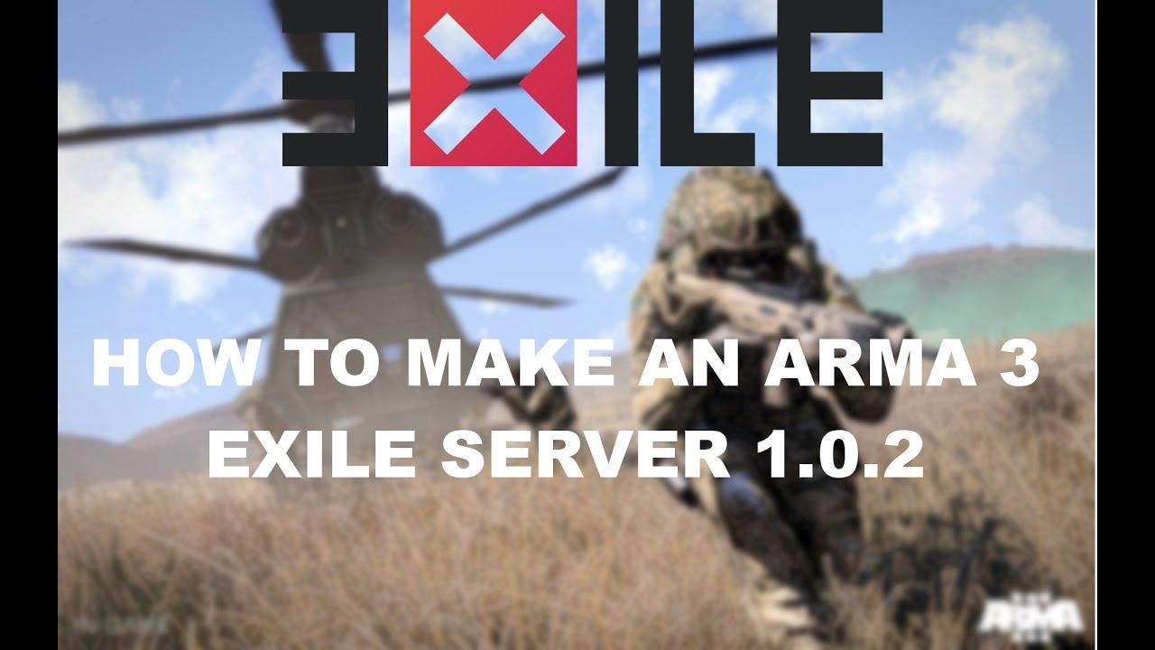 Dedicated server dbd s a