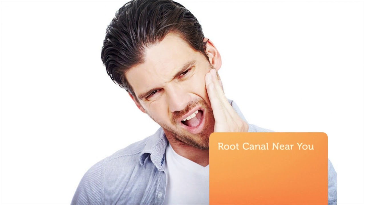 America Dental Clinic: Root Canal Near You