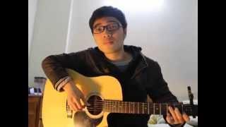 Tình Thôi xót xa Lam Trường- cover guitar