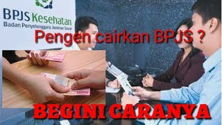 Download CARA MENCAIRKAN BPJS KETENAGAKERJAAN Mp3 and Videos