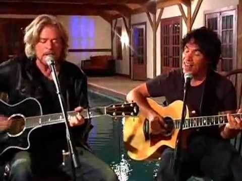 LFDH Episode 13-8 Daryl Hall with John Oates - Had I Known You Better Then