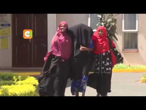 Msichana mdogo atekwa nyara na kunajisiwa