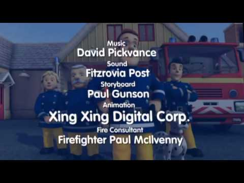 Fireman Sam Helicopter Heroes 2011 DVDRip