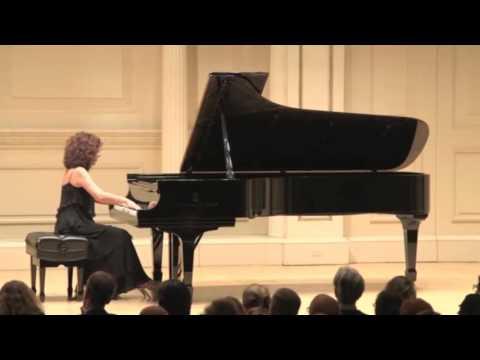 Beethoven Sonata Op.27 N.2 Moonlight - Cristiana Pegoraro, piano