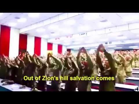 Days of Elijah - US Marines - there's no...