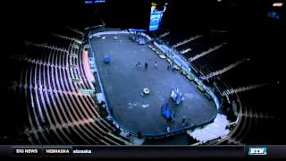 Time Lapse: Super Saturday at Madison Square Garden