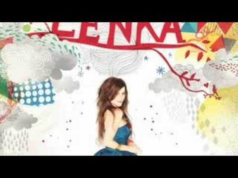 the show by lenka
