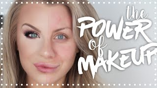 The POWER Of MAKEUP (i samarbete med cocopanda)