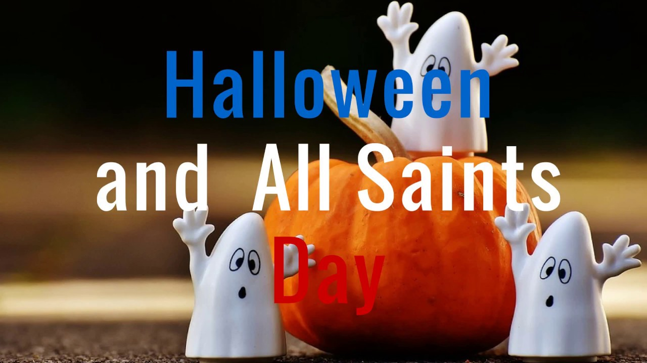How We Celebrate Halloween And All Saints Day In France