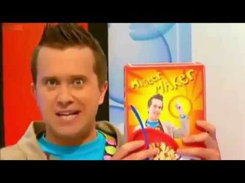 Mister Maker Deutsch