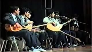 Uğur Işılak - 3 Hilali Tutanın Kurbanıyım (1988) 2017 Video