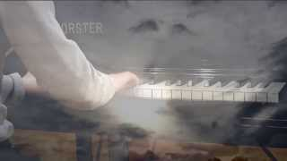 Алиса НАЗИПОВА - Day of the River (Joe Hisaishi)