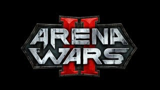 Arena Wars 2 Gameplay [ PC HD ]
