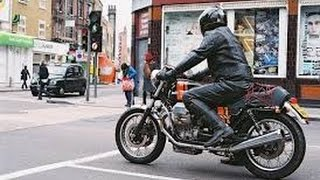 motorcycle riding tips riding in traffic