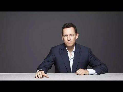 彼得·蒂爾獨家專訪:做第一個,不如做最後一個 Peter Thiel:Zero to One