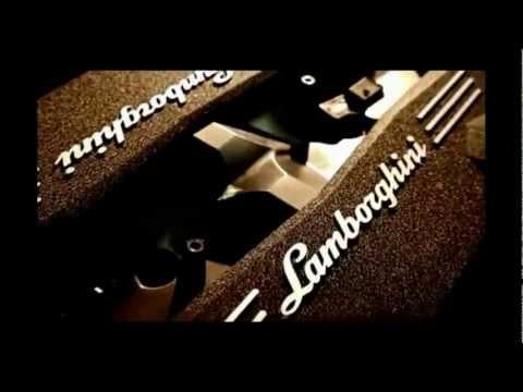 Lamborghini braces us for the end of Gallardo production