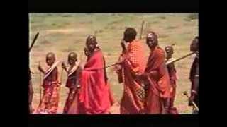 Safari en Tanzanie: Rencontre avec les Masaï