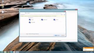 Datensicherung mit dem Dateiversionsverlauf in Windows 8