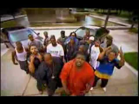 Big Moe Feat E.S.G & Big Pokey- Mann