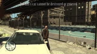 GTA IV - Bleed Out (All Possibilities)
