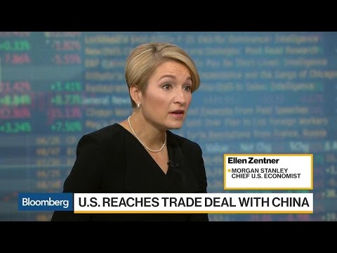U.S. Quickly Moves From China Trade War to Trade Deal