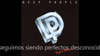 Perfect Strangers (Perfectos desconocidos) Deep purple traducido por Alberto Isaac Sardal