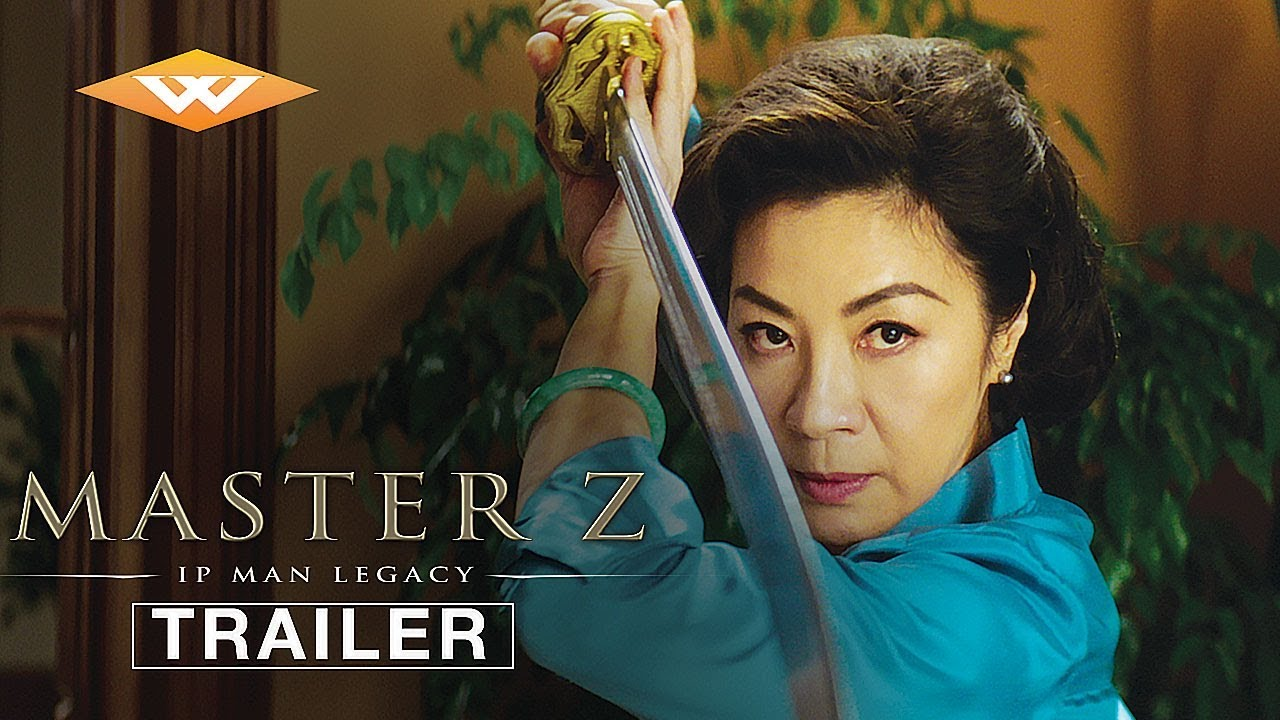 Master Z Ip Man Legacy Review A Martial Arts Master Roams
