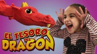 Video El Tesoro del Dragón (IMC Toys) Juegos de mesa con Andrea. Divertilandia! download MP3, 3GP, MP4, WEBM, AVI, FLV Agustus 2017