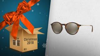 50% Off Select Ray-Ban Sunglasses / Countdown To Christmas Sale! | Christmas Gift Guide