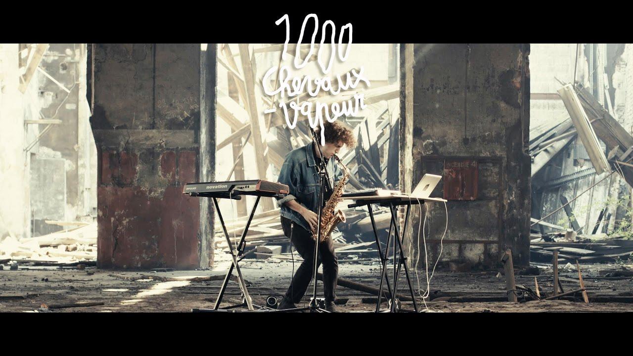 dream #1 - 1000 chevaux-vapeur