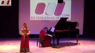 Oh grief-grief. Valeriia Boretskaia (Vocal). Gatchina. Leningrad Oblast. Saint Petersburg. Russia