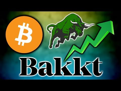 BAKKT Launches Tomorrow Sep. 23 - Will The Crypto Market PUMP? CME Group Bitcoin Options Q1 2020