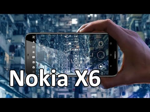Nokia X6 - [2018] Release Date, Price, Features, Full .