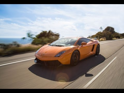 Exotic Driving Event in Malibu California: Route Preview For Malibu Meetups