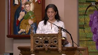 The Sunday Mass – 6/6 – Corpus Christi