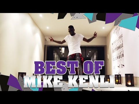 BEST OF - Mike Kenli
