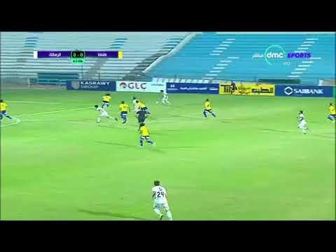 أهداف مباراة الزمالك وطنطا 1 1 الدوري المصري 13 10 2017 Youtube