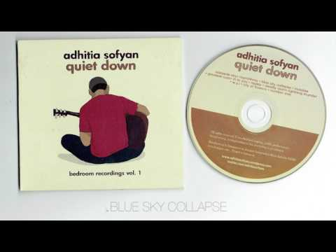 Adhitia Sofyan - Quiet Down ( full album )